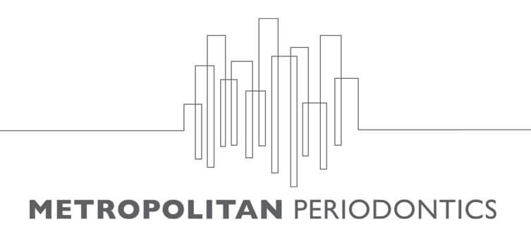 Metropolitan Periodontics Logo